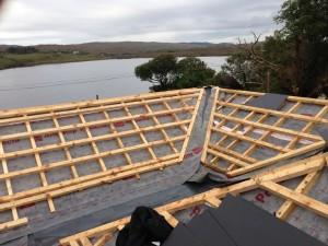 Galway Roof Repairs